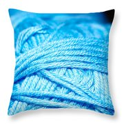 Everyday Objects 2 Throw Pillow