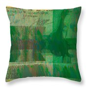 Ex 1000 Throw Pillow