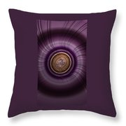 Eye - Cards And Phone Cases Throw Pillow