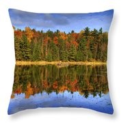 Fall.. Throw Pillow