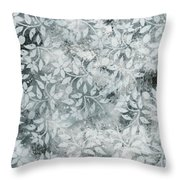 Falls Design Wide Throw Pillow