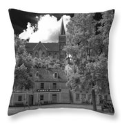 Fancy Goods Throw Pillow