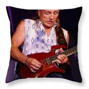 Farner #14 Throw Pillow