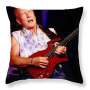 Farner #19 Throw Pillow