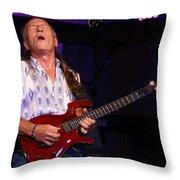 Farner #21 Throw Pillow