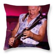Farner #22 Throw Pillow