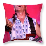 Farner #29 Throw Pillow