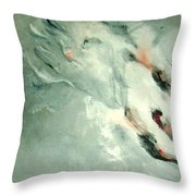 Father Throw Pillow