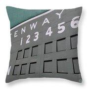 Fenwall Throw Pillow