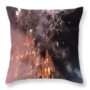 Festiva Throw Pillow