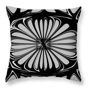 Figure 140509-1 Throw Pillow