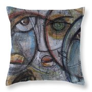 Find Me Somebody To Love Throw Pillow