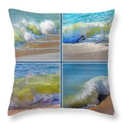 Find Your Inspiration Throw Pillow
