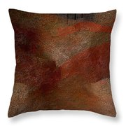 Finding My Voice Throw Pillow