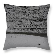 Fishing Serenity Throw Pillow