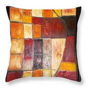 Fit Throw Pillow