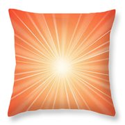 Flash - 1 Throw Pillow