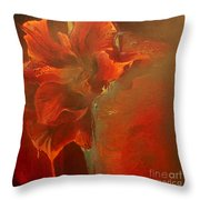 Flava Throw Pillow