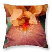 Floral 47 Throw Pillow