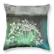 Floralart - 03 Throw Pillow