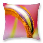 Flower 148 Throw Pillow