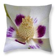 Flower 179 Throw Pillow