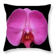 Flower 328 Throw Pillow