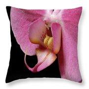 Flower 330 Throw Pillow