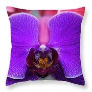 Flowers 13 Throw Pillow
