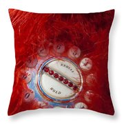 For Emergencies Only Throw Pillow