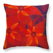 For Me For You Throw Pillow