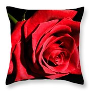 For You My Love Throw Pillow