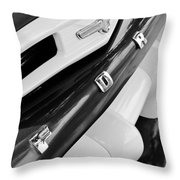 Ford F-2 Pickup Truck Throw Pillow
