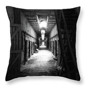 Forever Bound Throw Pillow