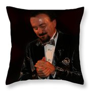 Forever Grateful Throw Pillow