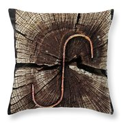 Form And Function 5 Throw Pillow
