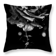 Forth Then Bled  Throw Pillow
