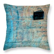 Foundation Eight Throw Pillow