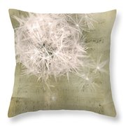 Free To Fly ... Throw Pillow