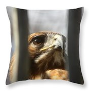 Freedom Isn't Free Throw Pillow