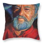 Fresh From The Range Throw Pillow