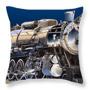 Frisco 1519 - Photopower 1462 Throw Pillow