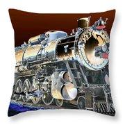 Frisco 1519 - Photopower 1463 Throw Pillow
