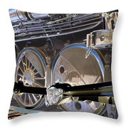 Frisco 1519 - Photopower 1467 Throw Pillow