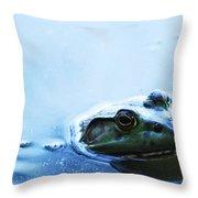 #youcanlaugh Throw Pillow