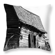 Frolic The Find Throw Pillow