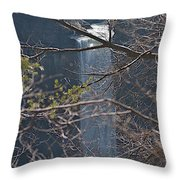 From A Height Throw Pillow