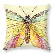 From The Time Throw Pillow