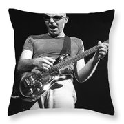 G3 Throw Pillow
