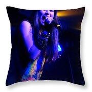 Gabbie Rae Throw Pillow